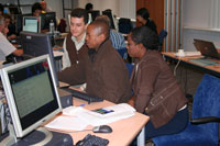 Ocean Modeling training course